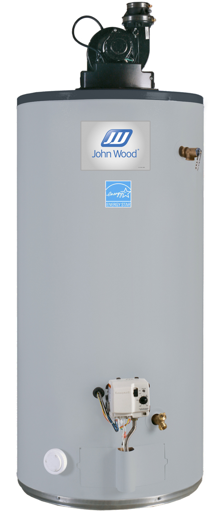 Power Vent Water Heaters   Product Categories   HVAC One