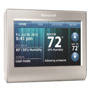 honeywell-prestige-thermostat